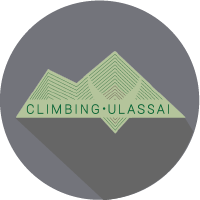 a non profit organisation for climbing in ulassai